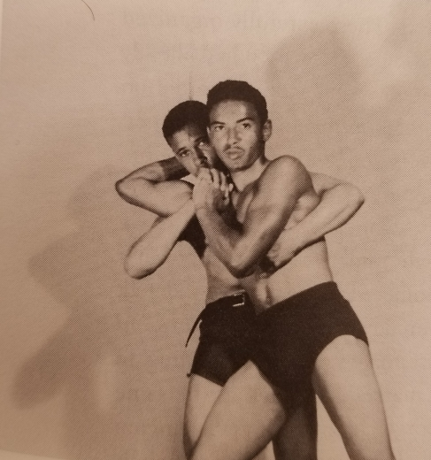 (Glenn Carrington collection. Photographs and Prints Division, Schomburg Center for Research in Black Culture, the New York Public Library)